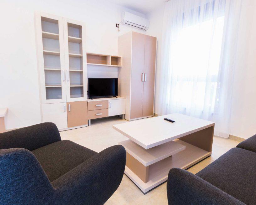 Penthouse family Apartman